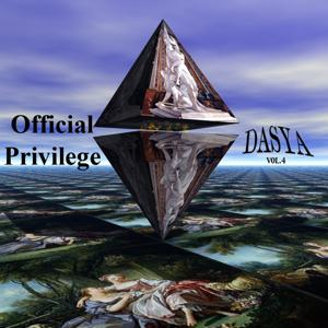 Official Privilege Vol. 4