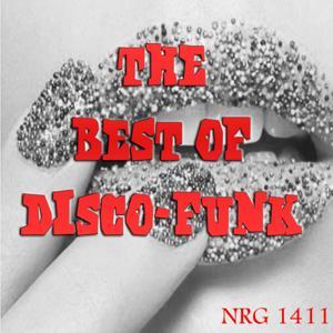 The Best Of Disco Funk (Dasya Vs. Stex)