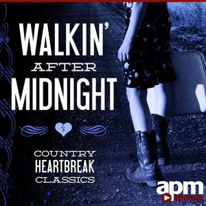 Walkin' After Midnight: Country Heartbreak Classics
