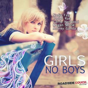 Girls No Boys