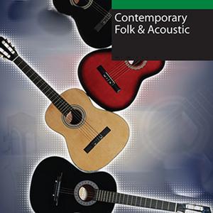 Contemporary Folk & Acoustic