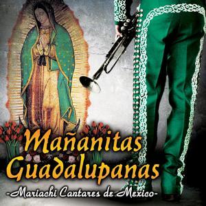 Mañanitas Guadalupanas