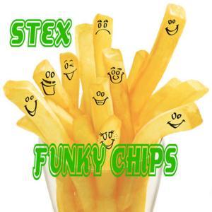 Funky Chips - Single