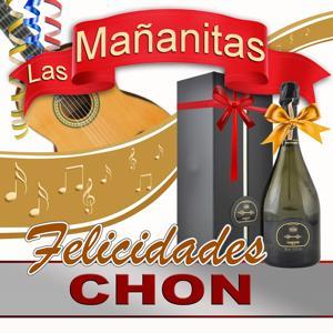 Felicidades Chon