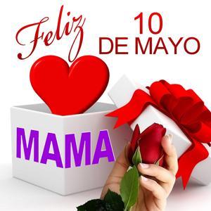 Feliz 10 De Mayo Mama