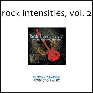 Rock Intensities, Vol. 2: Action, Suspense & Intrigue
