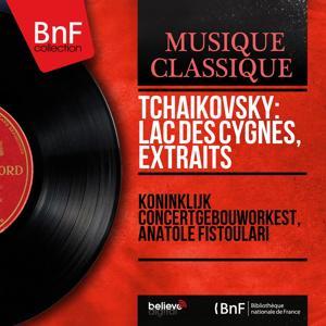 Tchaikovsky: Lac des cygnes, extraits (Mono Version)
