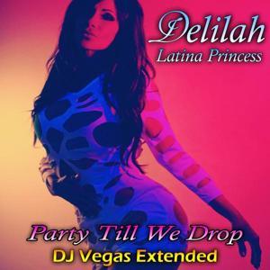 Party Till We Drop (DJ Vegas Extended Remix)