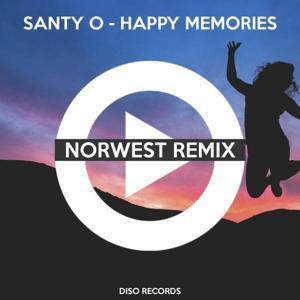 Happy Memories (Nortwest Remix)