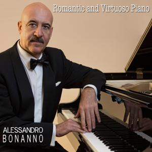Romantic and virtuoso piano
