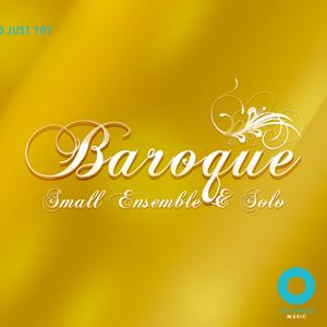 Baroque (Small Ensemble & Solo)