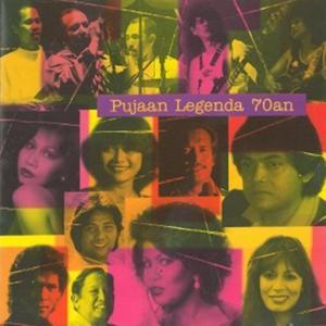 Pujaan Legenda 70'an