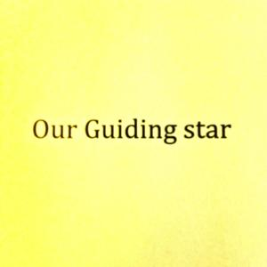 Our Guiding Star (feat. Sunniva Hamnes Johansen & Ansgar Gospel Choir)