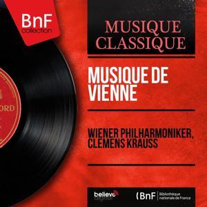 Musique de Vienne (Mono Version)