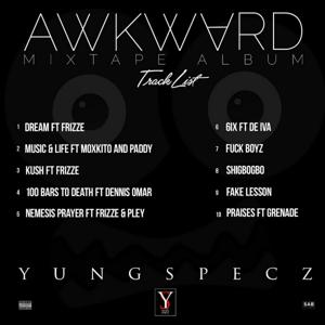 Akward Mixtape