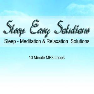 Sleep Aid App Relaxing Waves Loop