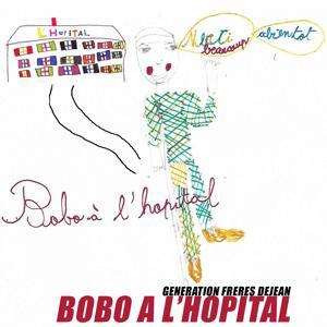 Bobo à l'hôpital