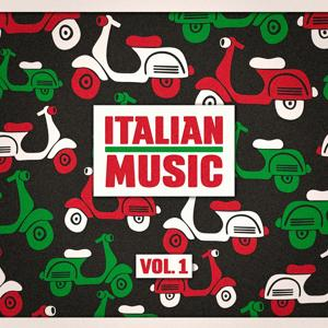 Italian Music, Vol. 1