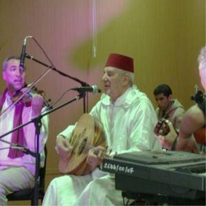 Ezzin El Fassi