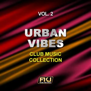 Urban Vibes, Vol. 2 (Club Music Collection)