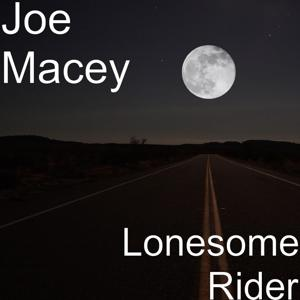 Lonesome Rider