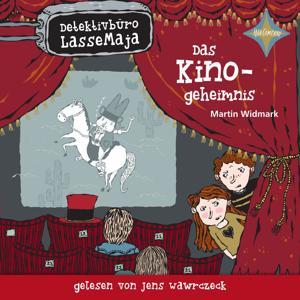 Detektivbüro LasseMaja - Das Kinogeheimnis