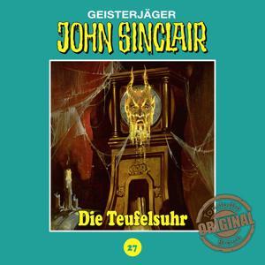 Tonstudio Braun, Folge 27: Die Teufelsuhr