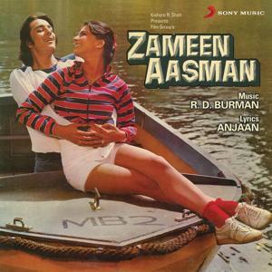Zameen Aasman (Original Motion Picture Soundtrack)