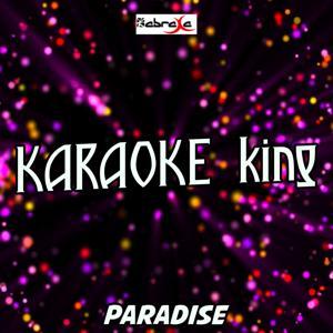 Paradise (Karaoke Version) (Originally Performed by Benny Benassi and Chris Brown)
