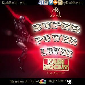 Super Power Lover (feat. Sei Her) [Korean Version]