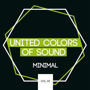 United Colors of Sound - Minimal, Vol. 10