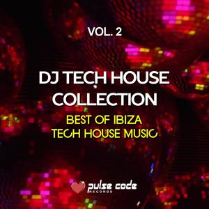 DJ Tech House Collection, Vol. 2 (Best of Ibiza Tech House Music)