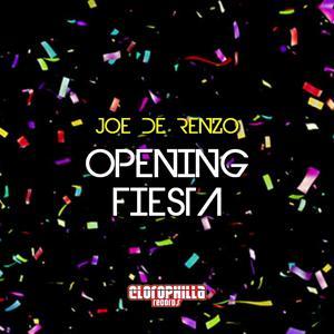 Opening Fiesta
