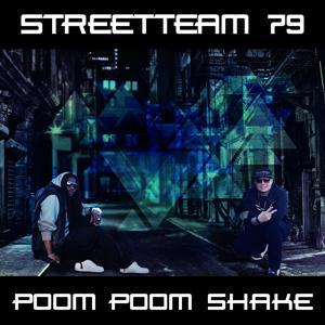 Poom Poom Shake (Main Version)