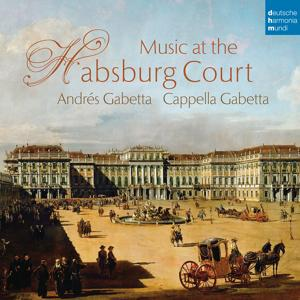 Music at the Habsburg Court