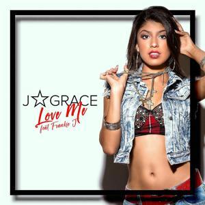 Love Me (feat. Frankie J)