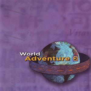 World Adventure, Vol. 2