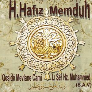 Qeside Mevlana Cami Lı Ser Hz. Muhammed (S.A.V)