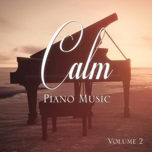 Calm Piano Music, Vol. 2