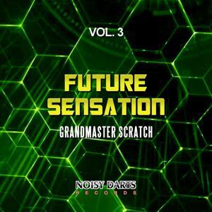 Future Sensation, Vol. 3