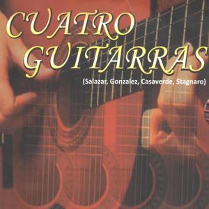 Cuatro Guitarras
