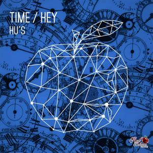 Time / Hey