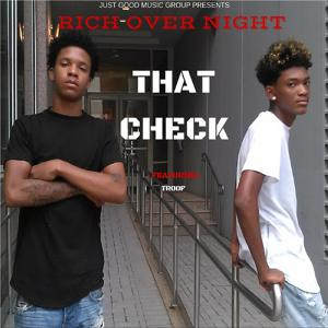That Check (feat. Troof)