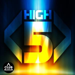 Club Session Pres. High 5