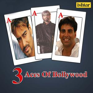 3 Aces of Bollywood