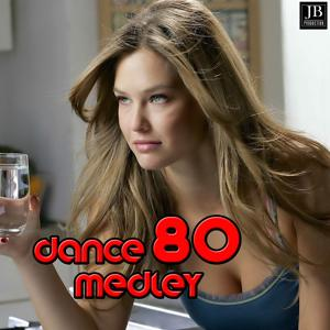 Dance 80 Medley: You Spin Me Round / You Make Me Feel / Jump / Livin' on a Prayer / Live Is Life / What a Feeling / Smalltown Boy / Funky Town / Foreign Affairs / You Came / Don't Leave Me This Way / Happy Children / Bette Davis Eyes / Who Can It Be Now