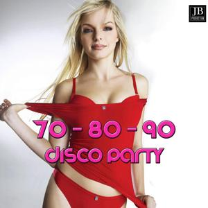 70 80 90 Disco Party