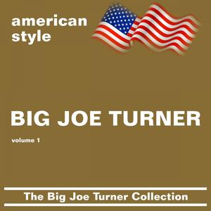The Big Joe Turner Collection