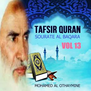 Tafsir Quran - Sourate Al Baqara Vol 13
