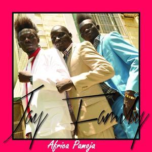 Africa Pamoja